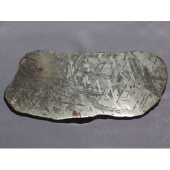 Henbury, Iron meteorite, Medium Octhahedrite, IIIA type