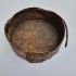 A bowl, Inuit, c.a. 2000 - 8000 BP.