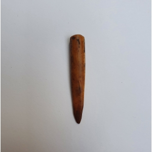 Locking pin, Inuit, c.a. 2000 - 8000 BP.